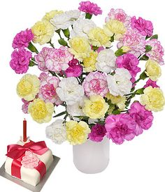 Here are much of flower gifts.Free delivery 100% satisfied grantee... Order here...  http://www.shalimardesigns.com/