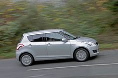 New Suzuki Swift http://www.firstcar.co.uk/reviews/new-car-review/master-review