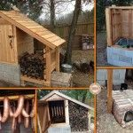 Building A Smoke House