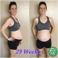 Healthy Pregnancy 2 - 29 Weeks