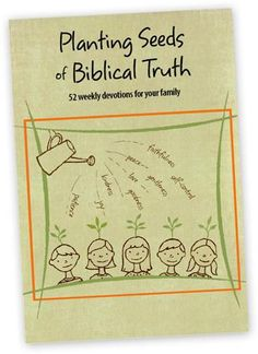 52 Free Biblical Lessons. Saving for future family devotional times