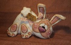 Hey, I found this really awesome Etsy listing at https://www.etsy.com/listing/519524731/e-pattern-peek-a-boo-bunny-pattern-258