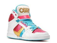 Osiris NYC 83 Slim Skate Sneaker - Womens