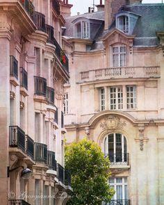 Paris Photography, Parisian Apartment by Georgianna Lane