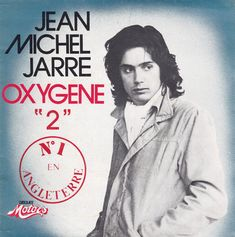 "Jean Michel Jarre* - Oxygène ""2"""