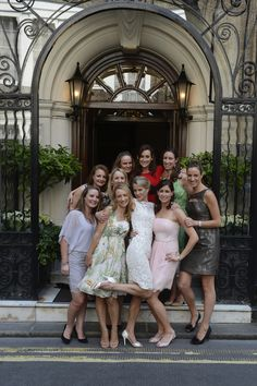 Fanastic wedding at the stunning Dukes Hotel, London.  Photography by Eye Imagine Photography