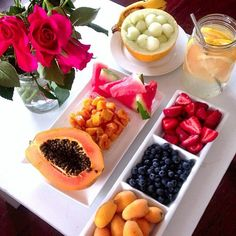 the perfect breakfast yum