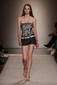 [No.10/43] ISABEL MARANT 2013 S/S | Fashionsnap.com