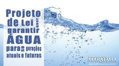 """. """"É de extrema importância adotar medidas para utilização racional dos recursos naturais através de políticas públicas que visem amenizar o impacto sobre o meio ambiente... Estou convicta que a Campanha de Redução do Consumo de Água é uma iniciativa que contribuirá para ampliar a consciência quanto à necessidade de preservar e reduzir o consumo da água"""" diz a Deputada.  Leia a matéria completa em: http://deputadamaralima.com.br/site/ver.php?id=1176  #DeputadaCantoraMaraLima"""