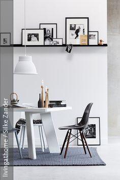 Bildschöne Wände – Wandgestaltung mit Bildern | roomido.com