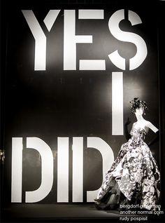 did you buy the dress, y......pinned by Ton van der Veer