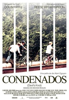2013 - Condenados - Devil's Knot Dane Dehaan, Colin Firth, Reese Witherspoon, Film Movie, Movies, Drama, Online Gratis, Love Movie, My Love