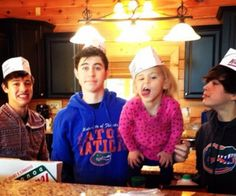 I already posted this but I really just love this picture!!! @Cameron Dallas @Nash Grier @Hayes Grier