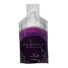 Coffret RESERVE (30 sachets)