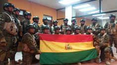 Bolivia envía a Ecuador avión Hércules con ayuda humanitaria tras terremoto | Radio Panamericana