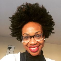 I Cut My Hair at Valerie Signature Salon! | So you may or may not have seen/heard, but I cut my hair! I really wanted to shape my hair such that the back was shorter than the front, like the below picture that I've posted at least twice now: So I reached out to the folks at Valerie Signature Salon in Harlem, who were …