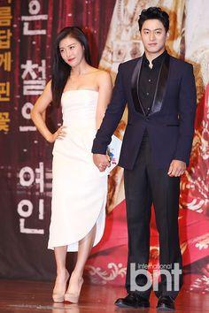 Joo Jin MO Latest News   bnt photo] Ha Ji Won and Joo Jin Mo to be Starred Together in New ...