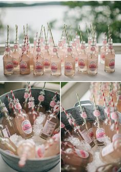 rose lemonade rose lemonade The post rose lemonade appeared first on Champagne. Birthday Brunch, Sweet 16 Birthday, Birthday Parties, Blush Bridal Showers, Bridal Shower Party, Bridal Shower Planning, Party Planning, Rose Lemonade, Party Drinks