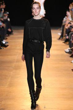 Isabel Marant Fall 2015 Ready-to-Wear