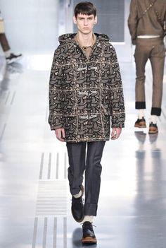 Louis Vuitton menswear fall/winter 2015