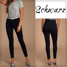 Slim Jeans, Skinny Jeans, Leggings Sale, Black Leggings, Jeans Leggings, Jeggings, Slim Stomach, Most Comfortable Jeans, Yellow