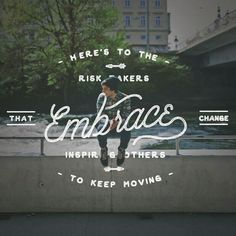 Lettering Collection by Jeremy Vessey
