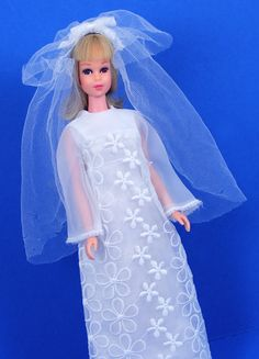 Francie Dreamy Wedding