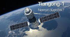 Uzun süredir belirsizliğini koruyan Tiangong düşüş tarihi artık son aşamalarına girmesiyle kesinleşti gibi, fakat düşeceği yer konusu hala çok belirsiz. Merak ettiğiniz konulara da hemen cevap verelim: Muhtemelen pazar günü ve evet Türkiye risk bölgesinde.  Senenin başında bir blog yazısıyla bu ko