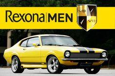 Ford Maverick, Muscle Cars, Garage, Vintage Cars, Autos, Carport Garage, Garages, Car Garage, Carriage House