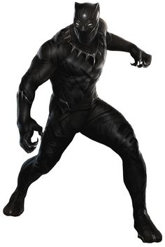 Kevin Feige Offers New Details On 'BLACK PANTHER' Role In CAPTAIN AMERICA: CIVIL WAR