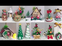 Christmas Crafts For Kids, Christmas Diy, Christmas Decorations, Xmas, Christmas Ornaments, Creative Crafts, Fun Crafts, Primitive Doll Patterns, Holiday Fun