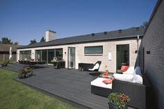 Moderne længehus | Velfac