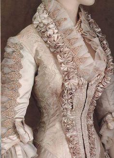 Worth, late 19th century
