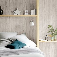 Collection MATERIAL #wallpaper #papierpeint #decoration #wood