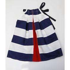 #DIY #4thofJuly dress from @Shwin