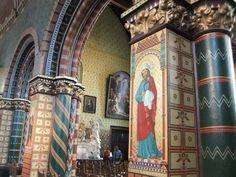 Basilique du Saint-Sang de Bruges - Basílica de la Santa Sangre en Brujas