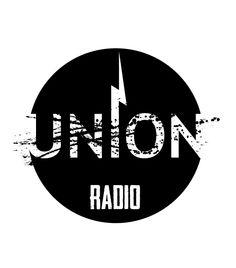 Union Radio on Behance