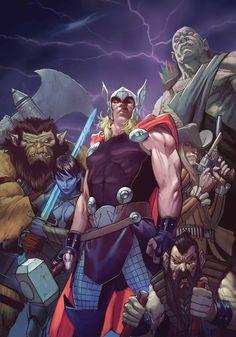 Warhammer Y ahora, Elfos Oscuros, Enanos o
