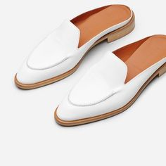 The Modern Loafer Mule - Everlane