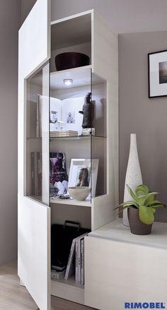 Living Room Wall Units, Living Room Tv Unit Designs, Home Living Room, House Furniture Design, Home Room Design, Home Interior Design, Tv Unit Decor, Tv Wall Decor, Tv Wanddekor