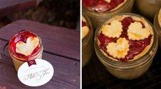 20 Things to Make in a Jar: Pie in Ball jars ...