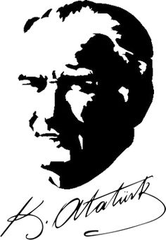 Gazi Mustafa Kemâl Atatürk - Best of Wallpapers for Andriod and ios Design Shop, Stencils, Most Beautiful Wallpaper, Great Backgrounds, Silhouette Art, Historical Pictures, Art Plastique, Some Pictures, Background Images