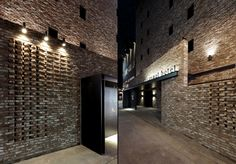 H Casual Hotel by Quaddesign, Seoul – South Korea » Retail Design Blog