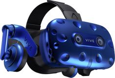 Professional-grade virtual reality for the most demanding experiences. VIVE Pro brings the next generation of room-scale VR.
