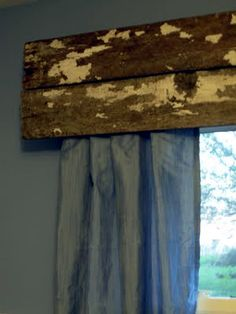 Blue and Beige Nursery Reveal: Rustic Wood Meets Classic | Baby Lifestyles