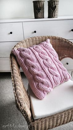 Knitted Cushion Covers, Knitted Cushions, Scatter Cushions, Knitted Blankets, Crochet Quilt Pattern, Quilt Patterns, Knitting Patterns, Crochet Pillow, Knit Or Crochet