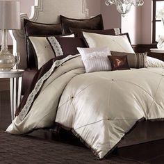 I <3 oversized bedding!!