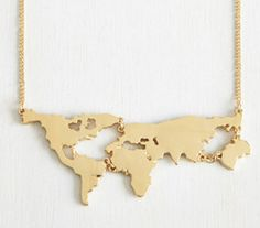 Awesome wanderlust bridesmaid gift for travel wedding