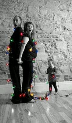 Christmas card idea!!