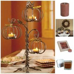 Get Ready For Fall with AtHome with Holly